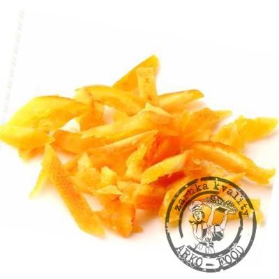Pomerančová kůra - 100g