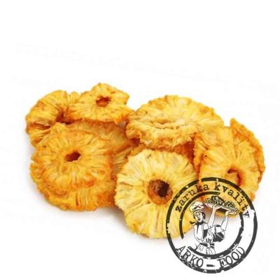 Ananas organický - 100g