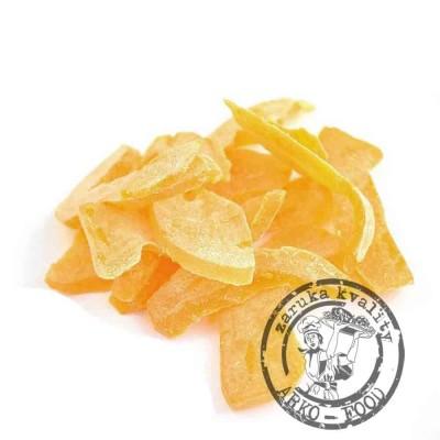 Papaya plátky - 100g