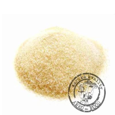 Želatina potravinářská čirá B260 -1kg