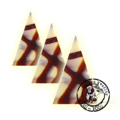Diablo trojúhelník - 50 ks