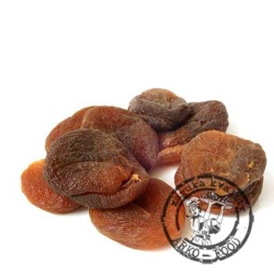Meruňky  nesířené - 100g