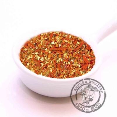 Bruschetta zeleninová 50g (Brušeta)