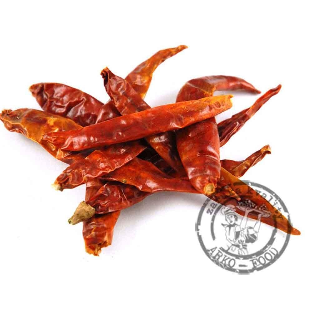 Chilli papričky BIO - 25g