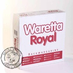 Margarín W. Royal Back (do těst) - 2,5 kg