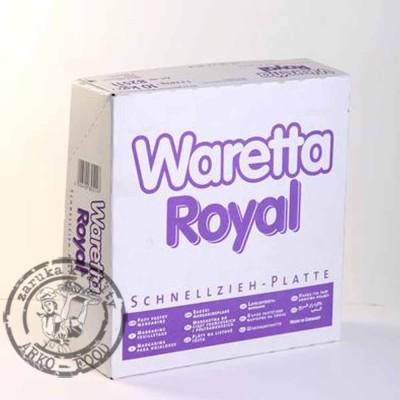 Margarín W. Royal Schnellziehplatte (do listového těsta) - 2 kg
