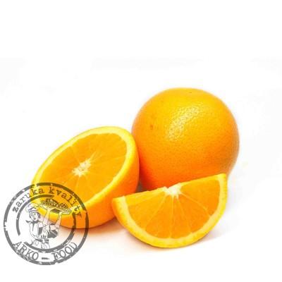 Aroma potravinářské - Pomeranč