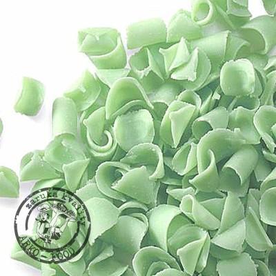 Kudrny zelené - 1kg