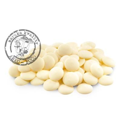Poleva bílá Ciocao (pecky) 500g