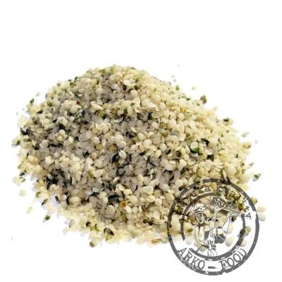 Konopná semínka - 100g