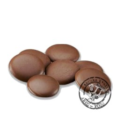Gianduia 32% Nugátová čokoláda - 1 kg