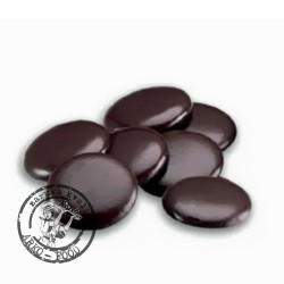 Čokoláda tmavá Vanini 72% - 1 kg