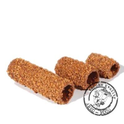 Trubička mignon amaretto - 52 ks