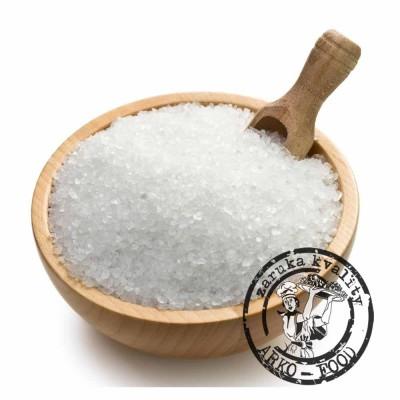 Sůl hrubá mořská - 1 kg