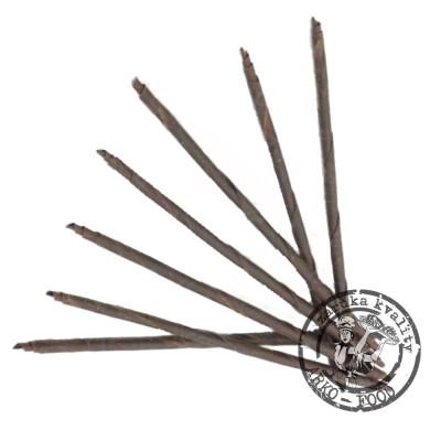 Čokoládové tužky  maxi 20cm (hořké) 60 ks/bal (450g)