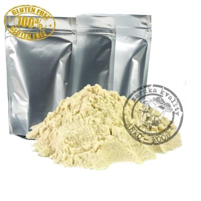Kukuřičná mouka bezlepková - 1 kg