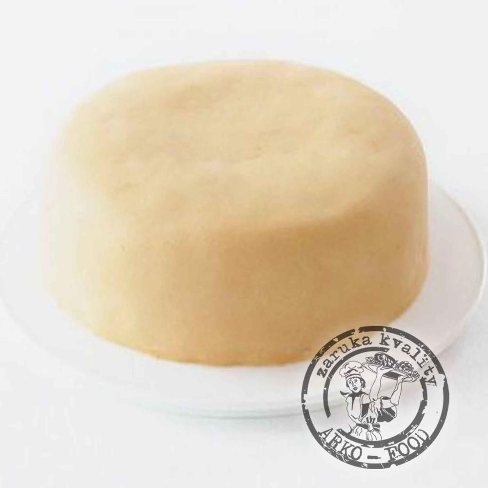 Marcipán - surová hmota - 52% mandlí - pro luxusní produkty a univerzální použití