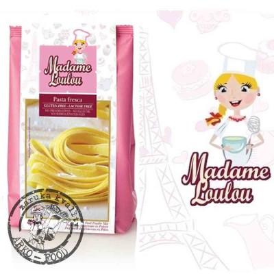 PASTA FRESCA - Bezlepková směs na těstoviny Madame Loulou - 400g