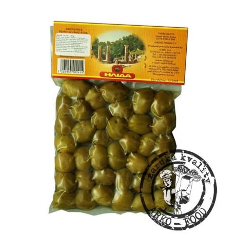 Olivy zelené 250 g