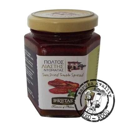 Pomazánka ze sušených rajčat 180g