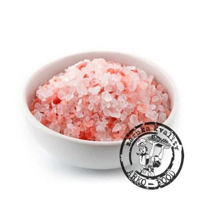 Sůl himalájská růžová hrubá