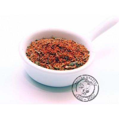 Adžika (bez soli) - 100g