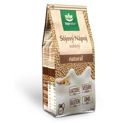 Sojový nápoj natural 350 g