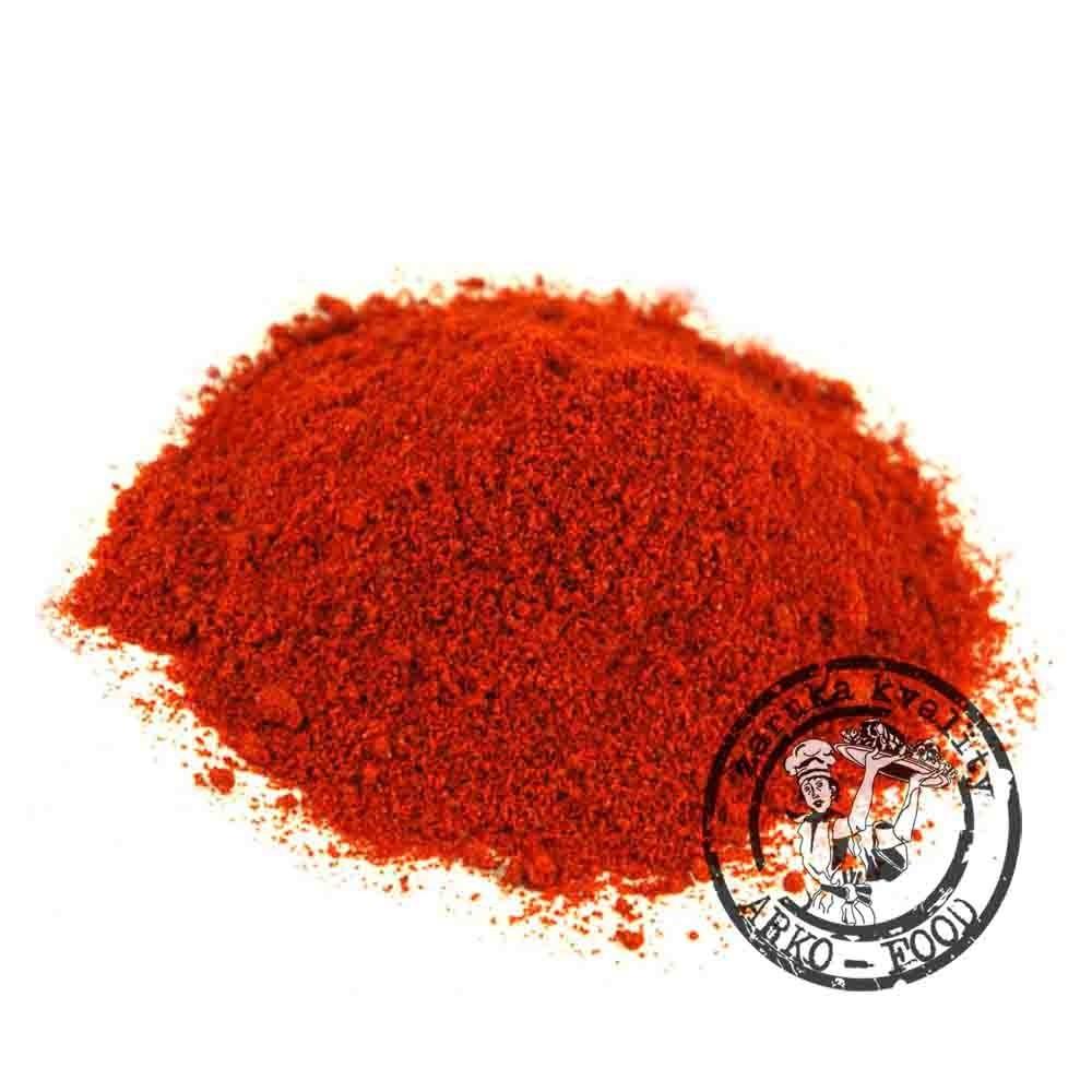 Paprika sladká ASTA 140