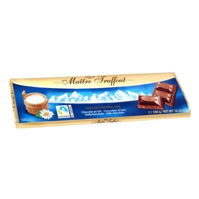 Mléčná čokoláda 300g Maitre
