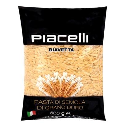 Biavetta těstovinová rýže 500g Piacelli