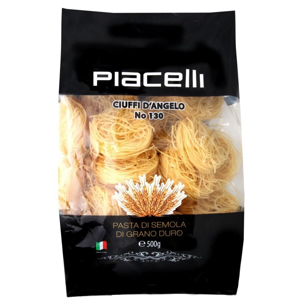 Ciuffi d'angelo 500g Piacelli