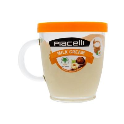 Krémová pomazánka s mlékem 300g Piacelli