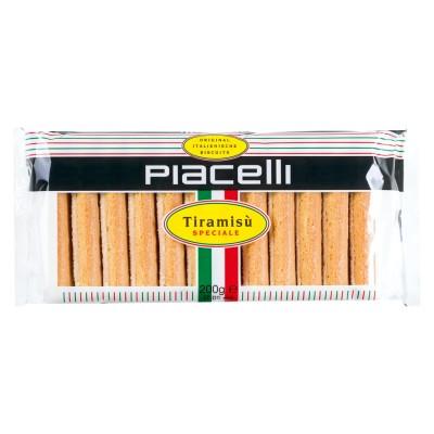 Cukrářské piškoty Tiramisu Speciale 200g Piacelli