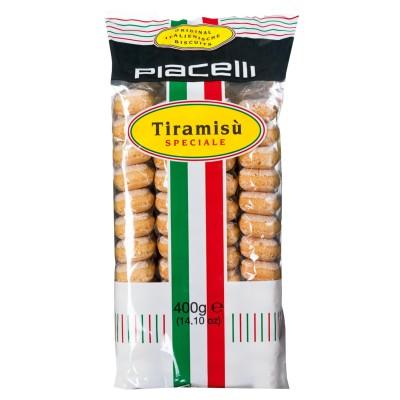 Cukrářské piškoty Tiramisu Speciale 400g Piacelli