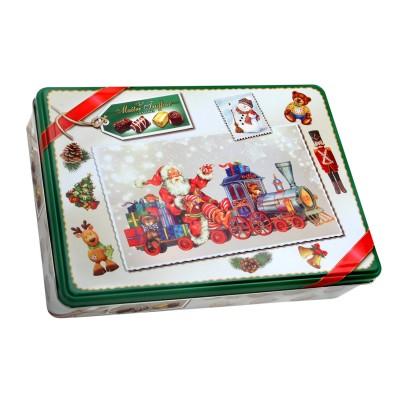 Vánoční čokoládová směs 180g Maitre