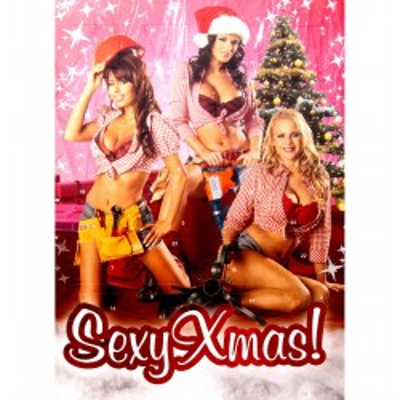 Adventní kalendář - Sexy Women @ work 75g