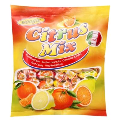 Bonbony Citrus mix 250g Woogie