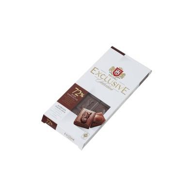 Hořká čokoláda 72% TaiTau