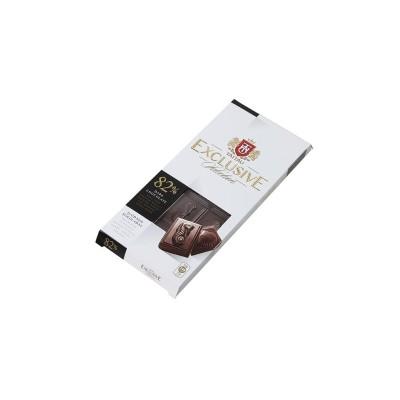 Hořká čokoláda Exclusive 82% 100g TaiTau