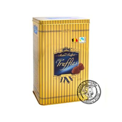 Fancy Truffles Classic čokoládoví lanýži 500g Maitre