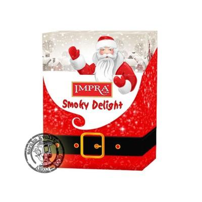 Smoky Delight černý čaj 300g Impra