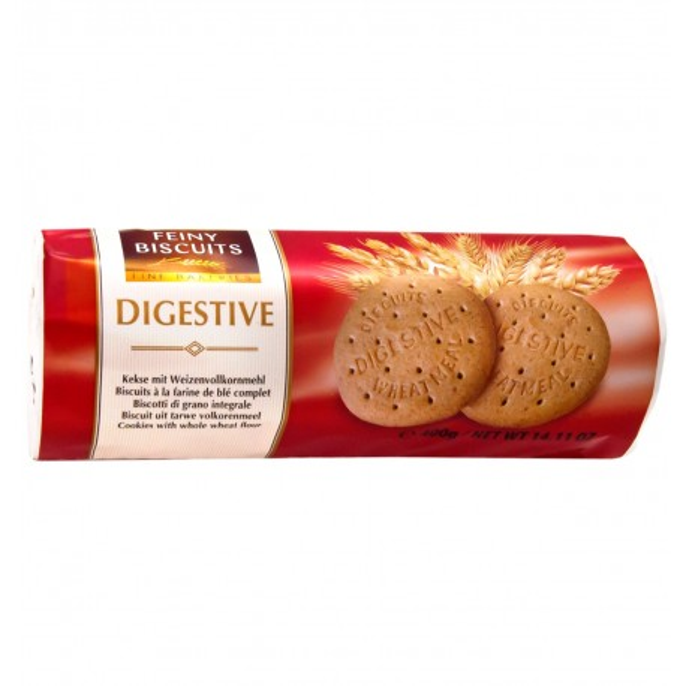 Sušenky Digestive 400g Feiny