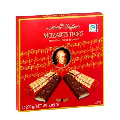 Mozartovy tyčinky 200g Maitre