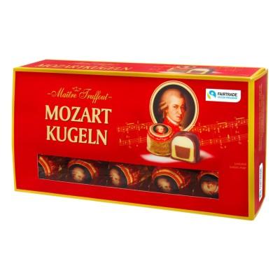 Mozartovy koule 200g Maitre