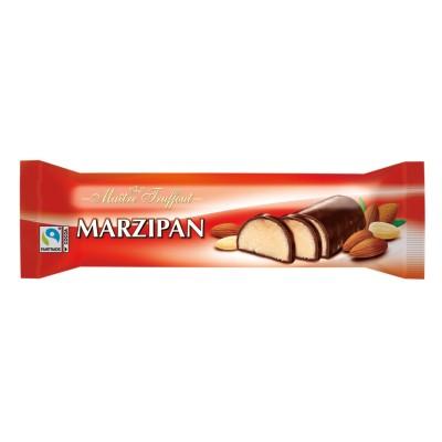 Marcipánová tyčinka v hořké čokoládě 100g Maitre