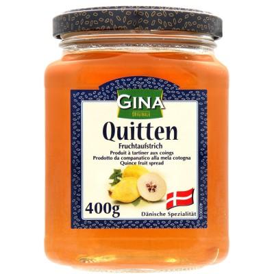 Ovocná pomazánka kdoule 400g Gina