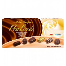 Mix pralinek Exquisite 400g Maitre