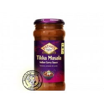 Tikka masala kari omáčka 350 g