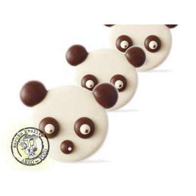 Panda (43x37mm) 15ks