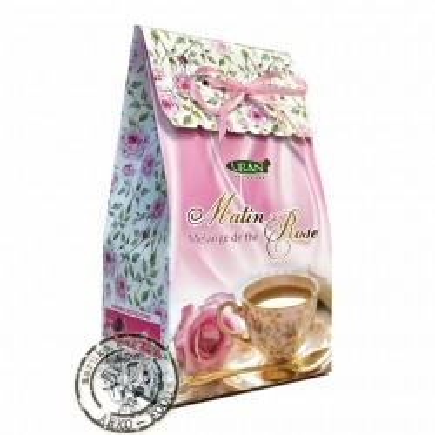 Čaj Mélange de thé černý rybíz 75g